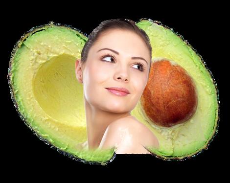 Avocado keeps you young